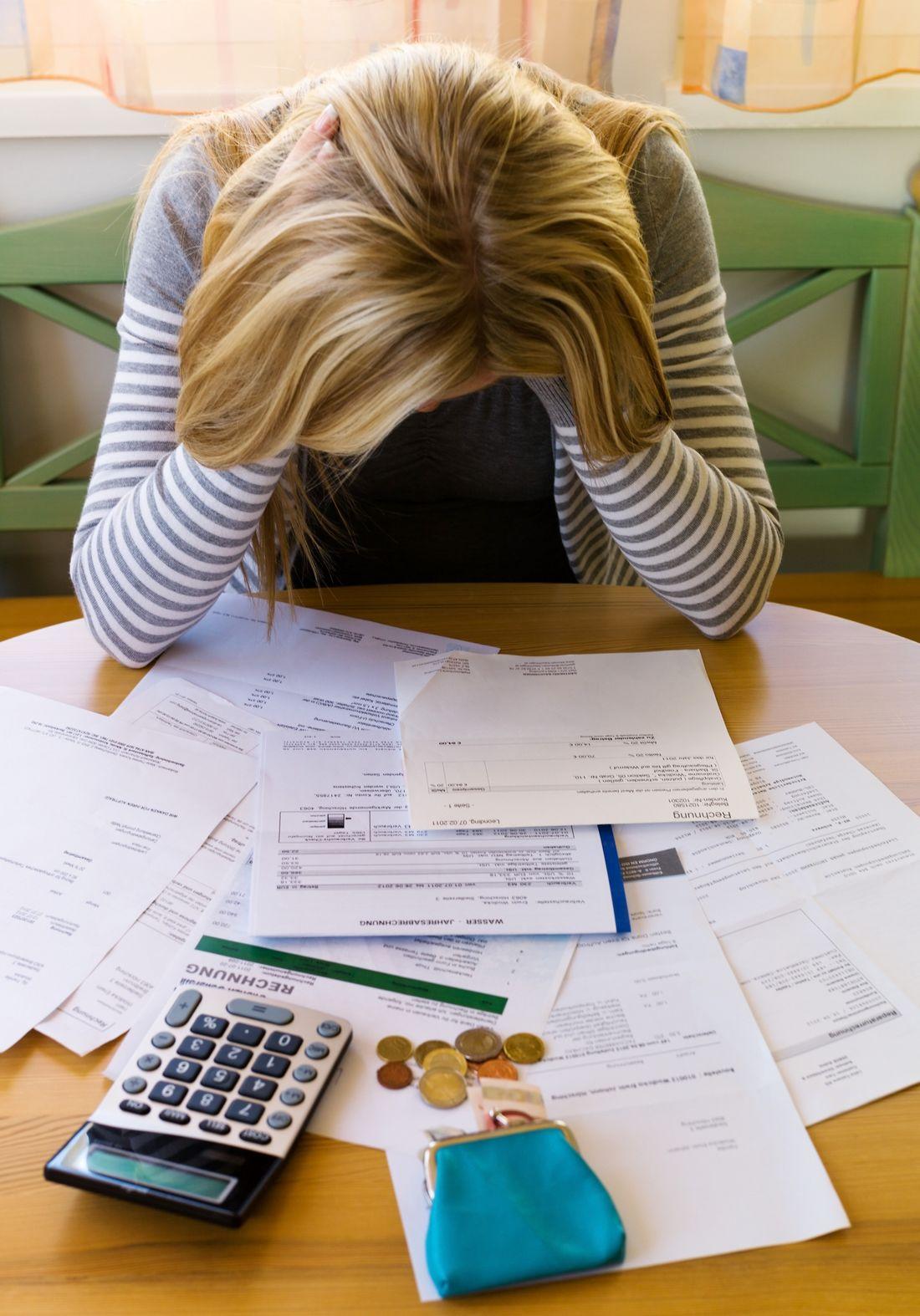 debtstress